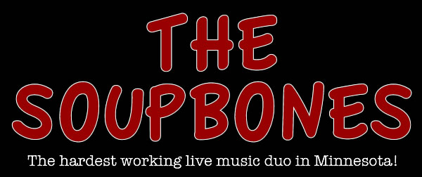 The Soupbones Live Music Duo
